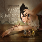 Empyrean Forge_ Yang Guardian Bracelet for We_3RP July