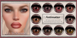 LB Ad Mesh Eyes Antimatter Set 1