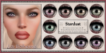 LB Ad Mesh Eyes Stardust Set 1