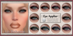 LB Ad Mesh Eyeshadow Steph