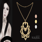 MINIMAL - Irina Necklace