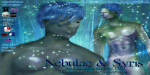 Naebulae & Syris M (Display Ratio 4_3)