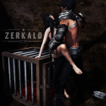 [ zerkalo ] Imprisoned AD
